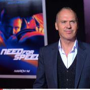 Michael Keaton, un super-héros à la Mostra