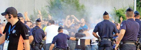 Hooliganisme: Beauvau veut faire le ménage