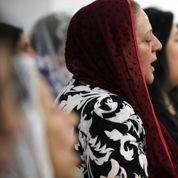Chrétiens d'Irak: «La France doit envoyer des médicaments, pas des soldats»