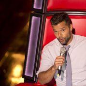 Ricky Martin accusé de plagiat