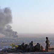 Dans Makhmour repris aux combattants de l'État islamique