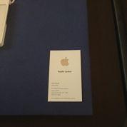 La vente de la carte de Sam Sung, ex-employé d'Apple, fait un carton