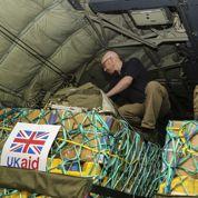 Des parlementaires anglais réclament une intervention en Irak