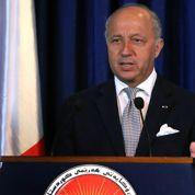 Fabius presse l'UE de coordonner son action en Irak
