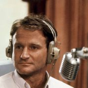 La disparition de Robin Williams commentée sur Twitter