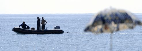 Une touriste touchée par une balle perdue sur une plage en Corse
