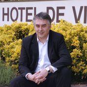 Propos anti-Roms : l'élu Gilles Bourdouleix condamné en appel