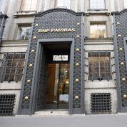 BNP Paribas plombe les comptes extérieurs de la France