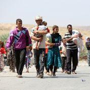La crise irakienne rebat les cartes kurdes