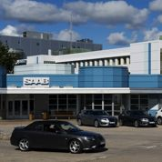Les voitures Saab à nouveau au bord de la faillite
