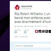 Mort de Robin Williams : pourquoi continuer à le suivre sur les réseaux ?