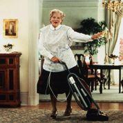 Robin Williams en cinq rôles cultes