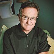 Robin Williams, un comique tout-terrain