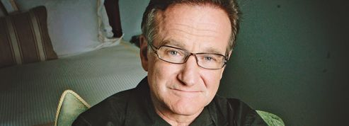 Robin Williams, un comique tout-terrain
