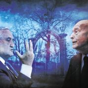 Hollande s'en va (épisode 9) : «Une grande ombre sous la lune»