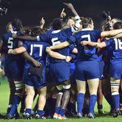 Rugby féminin : la Fédération veut prendre en exemple le football