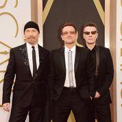 Bono et The Edge collaborent avec John Carney