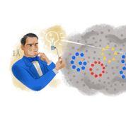 Qui est le physicien Anders Jonas Angström célébré par Google ?