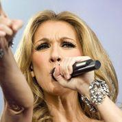 Malade, Céline Dion annule tous ses concerts