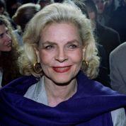 Lauren Bacall pestait contre le Hollywood d'aujourd'hui