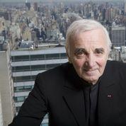 L'appel de Charles Aznavour pour les persécutés du Moyen-Orient