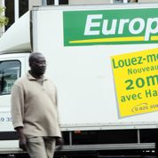Les loueurs de voitures dans le viseur de Bruxelles