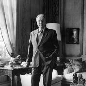Nicolas Feuillatte, un magnat et ambassadeur du champagne français
