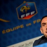 Retraite internationale de Ribéry : ses plus belles perles devant les médias
