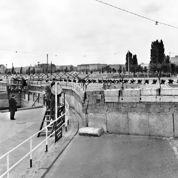 Un Allemand sur deux a oublié la date de la construction du mur de Berlin