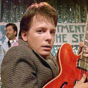 L'hommage d'Arcade Fire à Michael J.Fox et à Retour vers le Futur