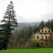 La villa de Benito Mussolini à vendre pour renflouer la Grèce