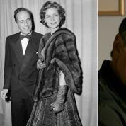 De Lauren Bacall à Robin Williams, comment Hollywood fabrique des légendes