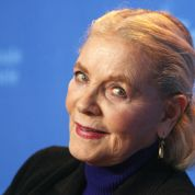Lauren Bacall, légende d'Hollywood, est morte