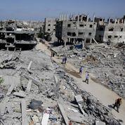 Gaza : Beït Hanoun, cité détruite, hantée par les frappes