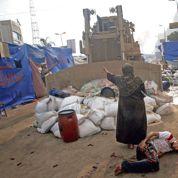 Kerdassa, fief islamiste, tente d'entretenir la «résistance» en Égypte