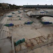 Dix ans après, les sites des JO d'Athènes à l'abandon