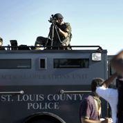 États-Unis : nouvelle nuit d'émeutes à Ferguson