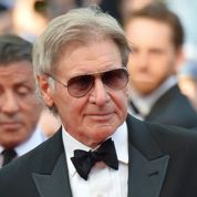 Star Wars VII : Harrison Ford reprend le tournage