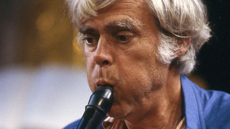 Décès de Frans Brüggen : les internautes lui rendent hommage