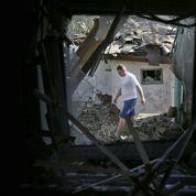 Des dizaines de victimes civiles dans les combats à l'Est de l'Ukraine