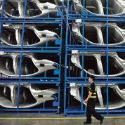 L'antitrust chinois à l'assaut des constructeurs étrangers