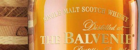Un whisky à 23.400 euros volé en plein jour