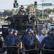 L'Amérique en proie aux tensions raciales