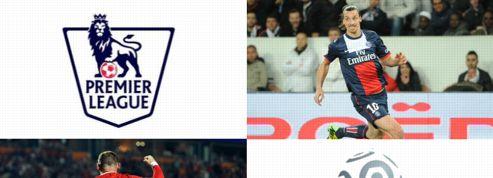 Premier League - Ligue 1 : le match des frères ennemis