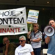 Au Portugal, la révolte des petits porteurs de BES