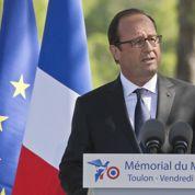 «La France entend rester la 5e puissance économique du monde»
