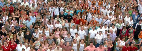 Le 15 août, en Bretagne, c'est la fête des paires