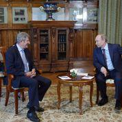 Un Puy du Fou russe va ouvrir en Crimée
