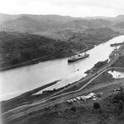 Centenaire du Canal de Panama, l'anniversaire oublié ...