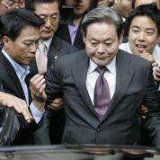 Samsung, le danger de la succession